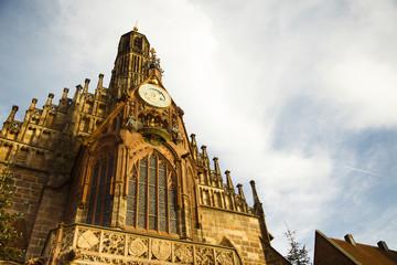 Kościół Matki Boskiej, Nuremberg