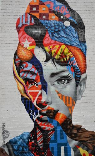 Street Art NYC