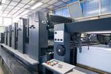 Macchine industriali per stampe a 5 colori - 99292339