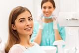 Fototapety Professional dentist office