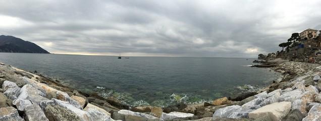 morzem zima