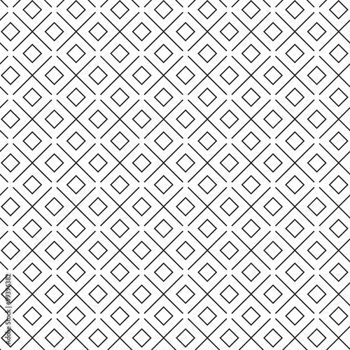 Seamless pattern, abstract texture - 99396382