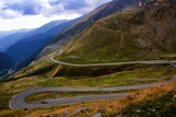 Transfagarasan - One of the most beautiful mountain roads in the World