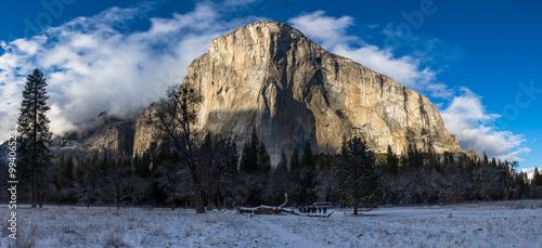 Foto op Canvas El Capitan, Yosemite National Park