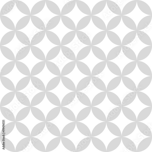Geometric seamless pattern. - 99496131