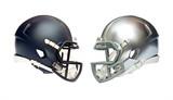 american football helmets - 99660975