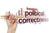 Political correctnes...