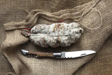 Saucisson et Tradition Culinaire  - 99690508