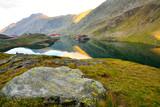 Carpathian Mountain - Transfagarasan