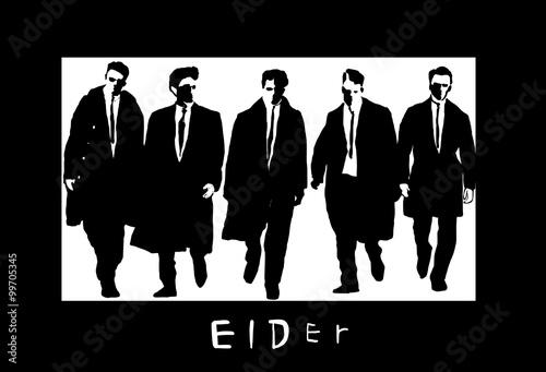 Мужчины © moypapaboris