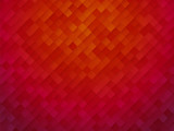 Fototapety red tiles