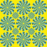 Hypnotic of rotation - 99794912