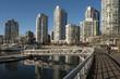 Vancouver Yaletown Seawall