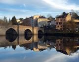 Limoges - le pont Saint-Etienne - 99880972