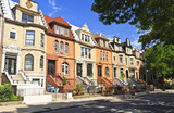 Crown Heights Townhouses - 100000324