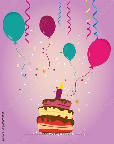 Geburtstag party kaufen