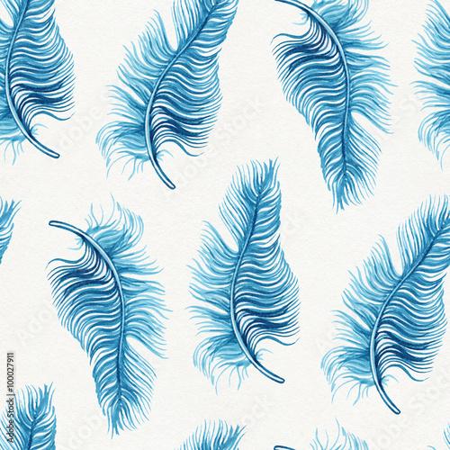 Materiał do szycia Feathers