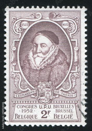Poster Baron Leonard I