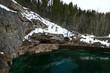 Banff Hotsprings Basin