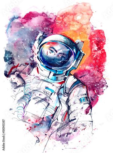 astronaut - 100145387