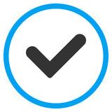 Yes Flat Icon