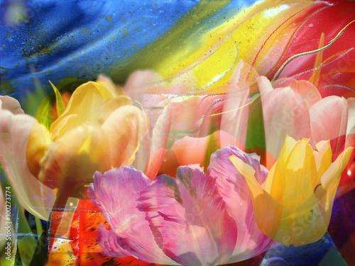 Flower-flow