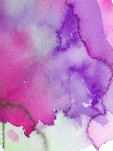 abstract watercolor background design - 100292109