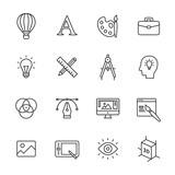 Design Line Icons