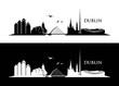 Dublin skyline - 100413149