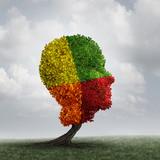 Human Mood Psychology Change - 100435332