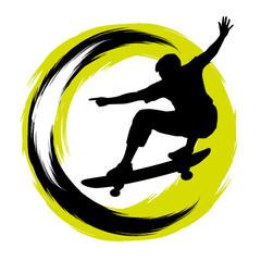 Skateboard - 14