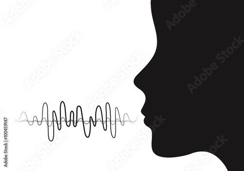 Sound of voice