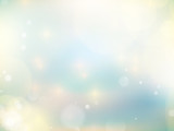 Fototapety Soft colored abstract background. EPS 10