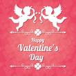 Obrazy na płótnie, fototapety, zdjęcia, fotoobrazy drukowane : Valentines day romantic