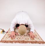Namaz Kılan Müslüman