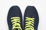 Zapatillas o playeras deportivas, detalle