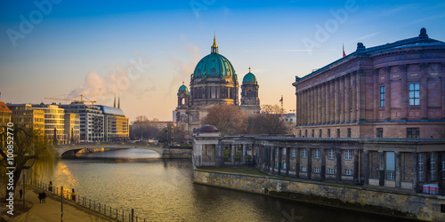 Museumsinsel Berlin