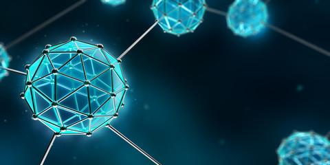 Nanotechnology Atom and Molecule