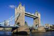 Obrazy na płótnie, fototapety, zdjęcia, fotoobrazy drukowane : Tower Bridge South-east view