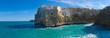 Polignano a Mare panorama (BA, Italy): heaven on earth