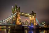 Tower Bridge HDR - 100957558