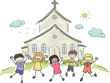 Stickman Church Kids