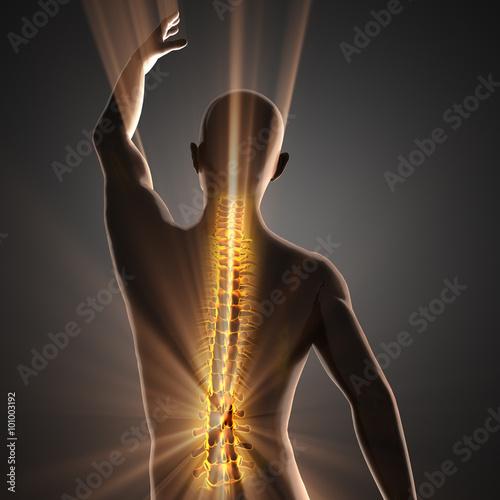 zdjęcie rentgenowskie kości
