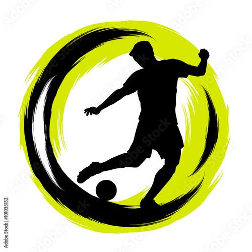 Fototapeta Fussball - Soccer - 196