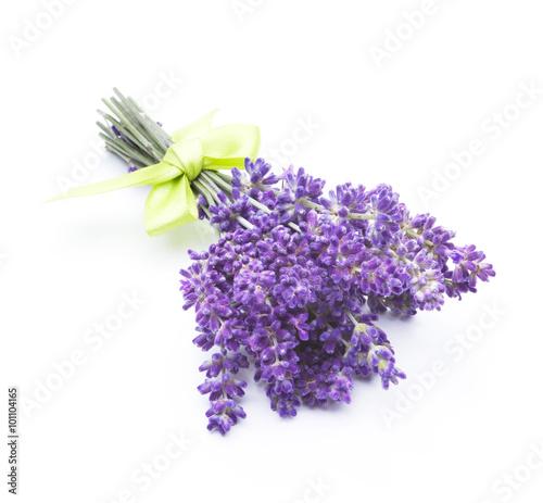 Poster, Tablou Lavendelblüten