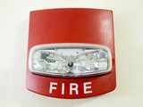 Fototapety Fire Alarm Light