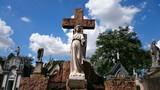 Cemitério antigo