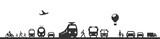 Verkehrssymbole