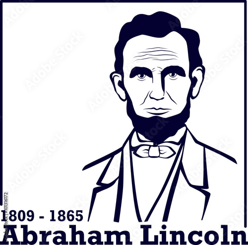 Silhouette Abraham Lincoln Buy Photos Ap Images Detailview