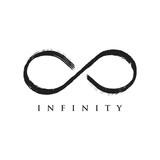infinity symbol - 101347524